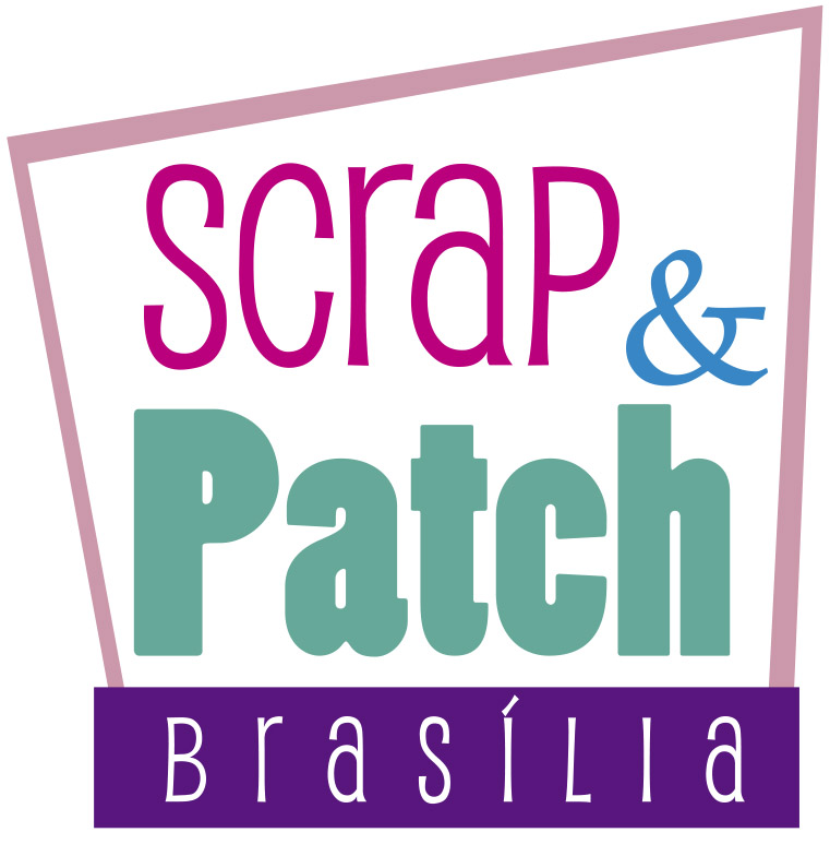 SCRAP & PATCH BRASÍLIA
