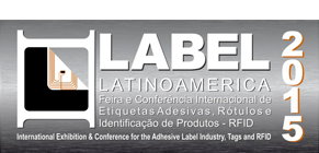 Label Latino América 2015